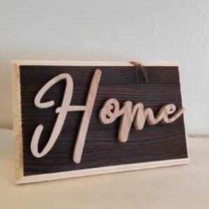 Home Aufsteller