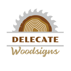 Delecate Woodsigns